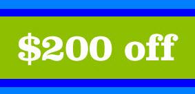 200 Offer